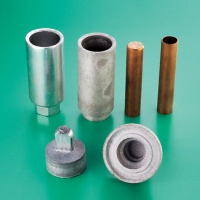 Aluminum Alloy and Brass Forgings