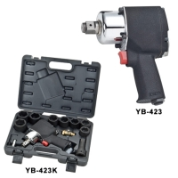 氣動板手 / 氣動板手工具組 / 氣動板手 / 汽車維修工具