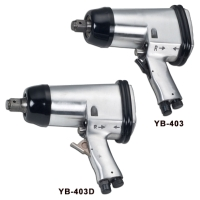 Air Impact Wrench Set / Auto Repair Tools
