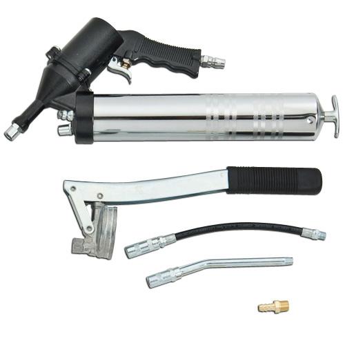 Air Manual Grease Gun