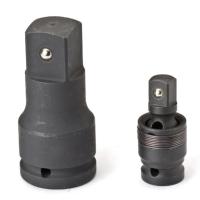 Air Impact Socket / Extension / Universal Coupler / Pneumatic Hex Sockets