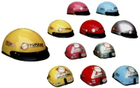 Cens.com Children`s Cool Helmet Series CHIH TONG HELMET CO., LTD.