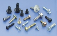Screw for Plastics and Sheet Metal