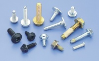 Multi-Sectional Forged Screw & Bolt