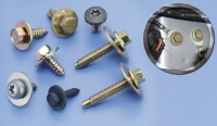 Fasteners for Automotive