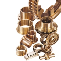 Mechanical Components, Worm Gears, and Sockets