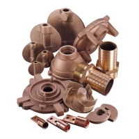 Related Parts and Accessories for Marine Pumps