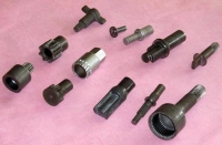 Cens.com Forging, stamped, and extruded spindles YOCOSO GNDA CO., LTD.