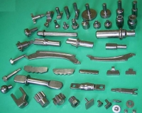 Forging, stamped, and extruded transmission parts & accessories