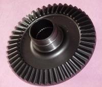 齒輪軸類鍛造沖壓擠型加工零配件
