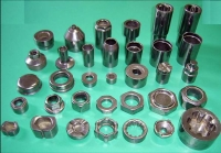 Forging, stamped, and extruded metallic parts & accessorie