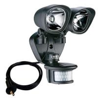 LED插电式感应灯