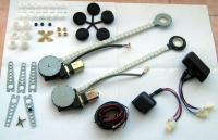 Cens.com Universal Power Windows Kit GUANGZHOU SAIBAO ELECTRONICS CO., LTD.