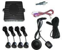 Buzzer Series Parking Sensors