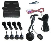 蜂鳴器系列倒車雷達