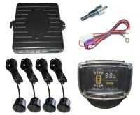VFD Series Parking Sensors