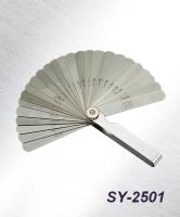 25 Blade Meteric Feeler Gauge