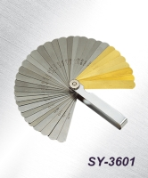 Cens.com 36 Blade Combination Feeler Gauge SHEN YEONG CO., LTD.