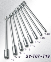 T-Bar Socket Set