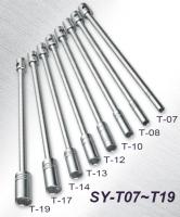 T-Bar Socket Set