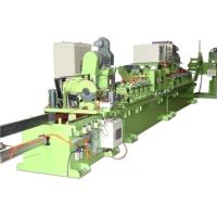 Stainless steel pipe making machine/Steel Pipe & Tube Making Machines/Make mig tube machine