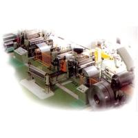 Slitting Line Pipe Making Machine/Pipe Making Machine