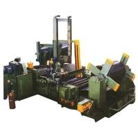 Spiral Pipe Mill Making Machine/Thread Rolling Machines