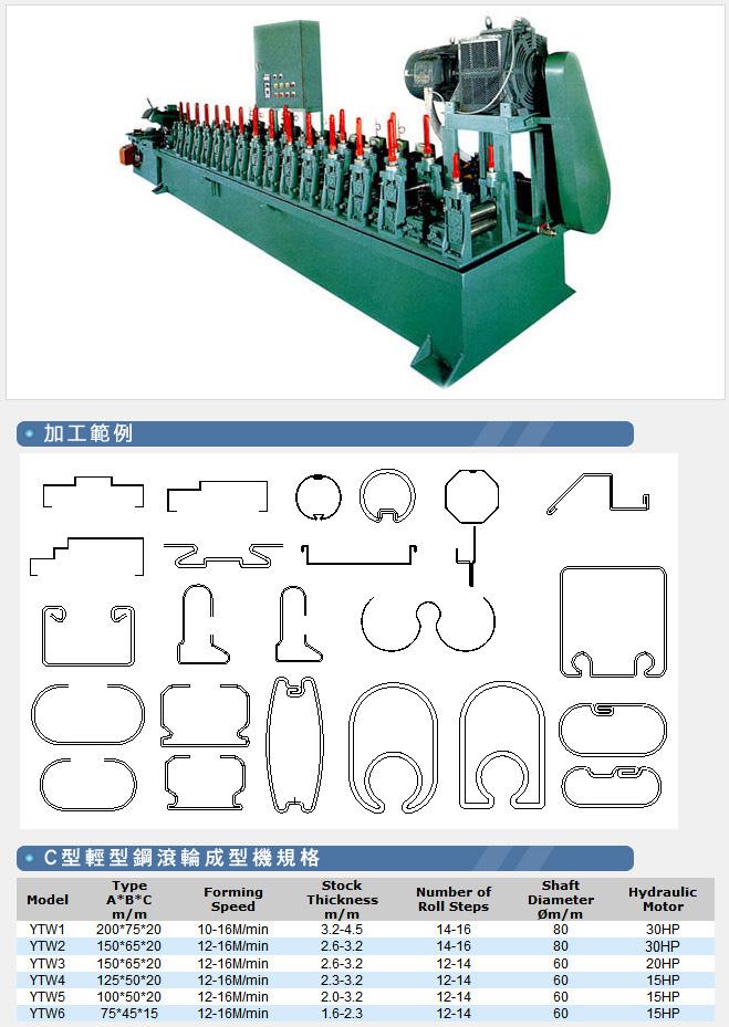 异型管成形机/管成形机