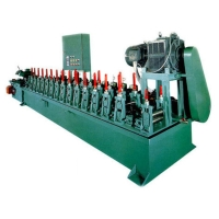 Cens.com Irregularly shaped pipe forming machine/Tube Forming Machines YEE TSONG MACHINE MANUFACTURE INC.