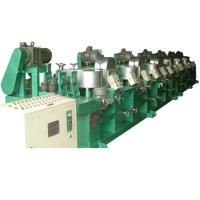 Rectangular Pipe Polishing Machine/Polishing Machines