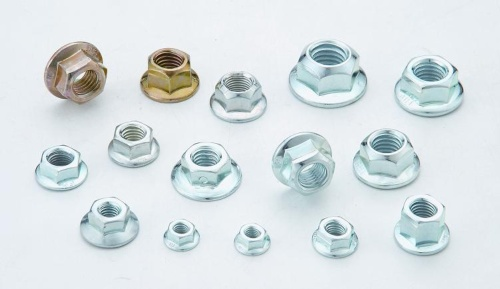 PREVAILING TORQUE LOCKNUTS
