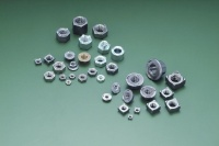 (特殊)焊接螺帽