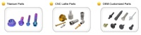 Cens.com Special Parts TAIWAN SHAN YIN INTERNATIONAL CO., LTD.