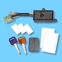 RFID Security System