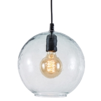 GENOVA RECYCLE GLASS HANGING LAMPS