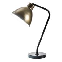 VINTAGE METAL TASK LAMPS