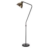 K/D VINTAGE METAL TASK FLOOR LAMPS