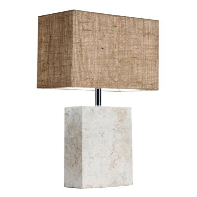 MACTAN STONE LAMPS
