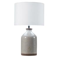 AUDREY TERRACOTTA LAMPS