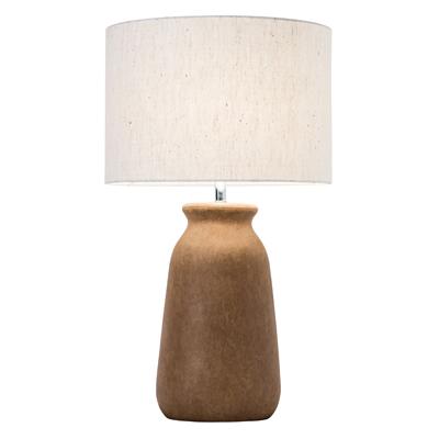 LILOAN TERRACOTTA LAMPS