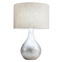 OSLOB CAPIZ TABLE LAMPS