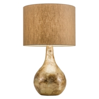 OSLOB CAPIZ TABLE LAMPS