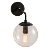 PRINCESSA GLASS WALL LAMPS