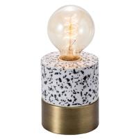 TERRAZZO LAMPS