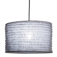 LOLO JUTE FABRIC HANGING LAMPS