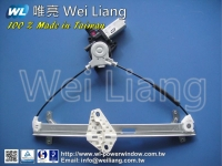 Cens.com Acura Power Window regulator 08-06 TSX 72250-SEC-A02 72250-SEA-G01 72210-SEC-A02 72210-SEA-G01 WEI LIANG POWER WINDOW ENTERPRISE CO., LTD.