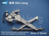 Ford Power Window regulator Windstar Freestar 1F2Z 1623209AA 1F2Z 1623208AA 741-870 741-871
