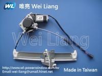 Ford Power Window regulator Escape 2012-08 Mercury Mariner 8L8Z7827001 8L8Z7827000 751-712 751-713