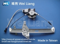Chevrolet Power Window regulator 2006-10 Impala 10338555 25890045 10338554 25922332 748-172 748-173