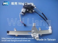 CENS.com Power Window regulator Pontiac 2003-97 Grand Prix 10315138 10315137 741-647 741-646
